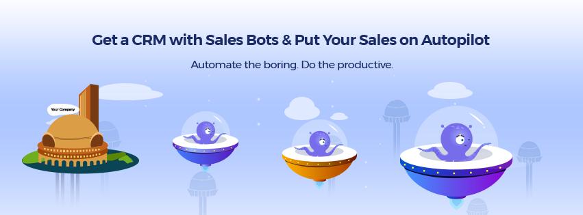 A Sales Automation CRM for Sales Teams | CompanyHub