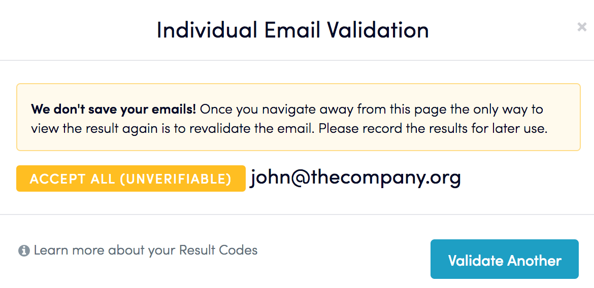 individual-email-validation-valid