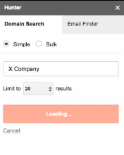 search-domain