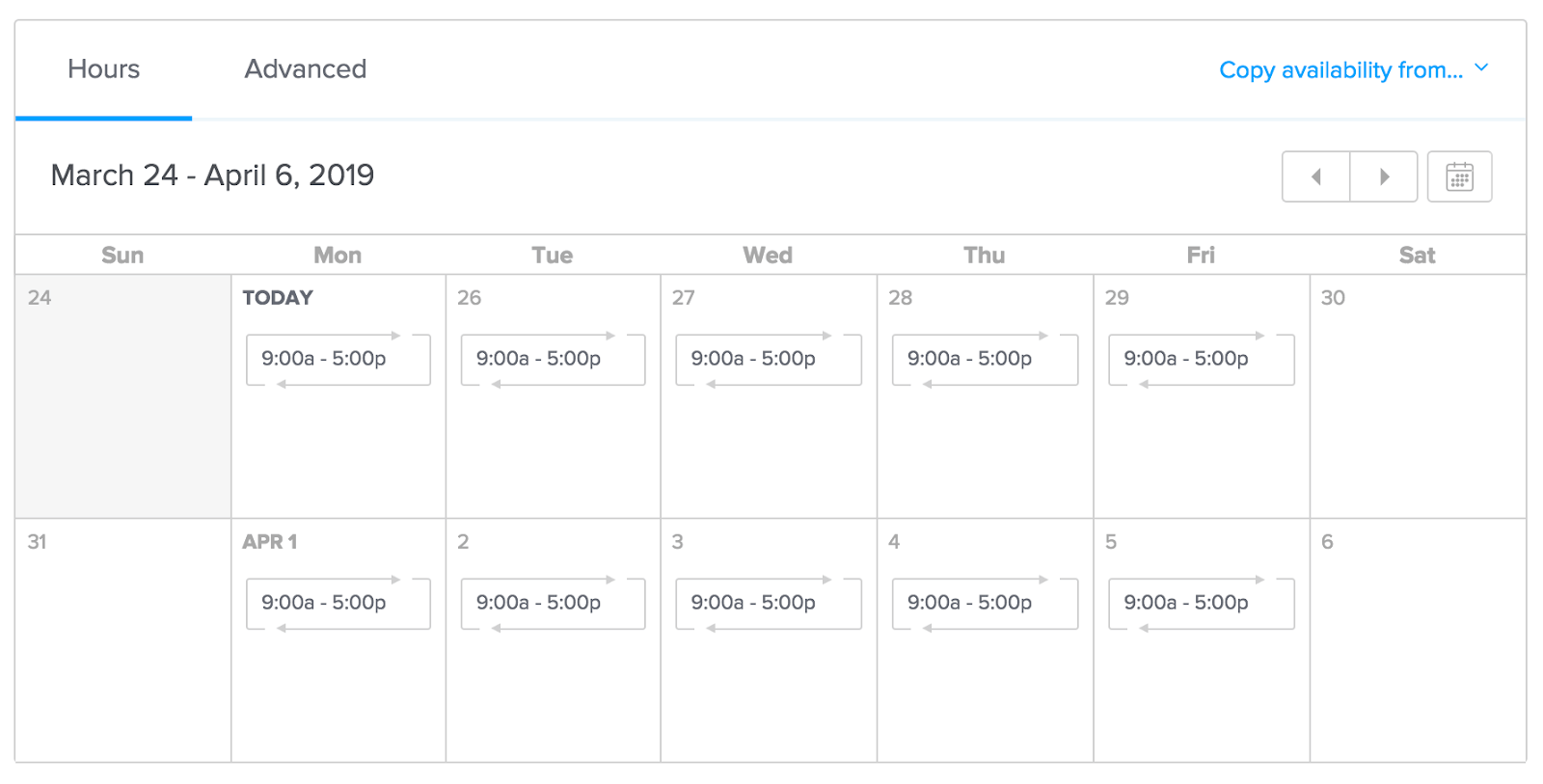 set-up-the-date-range